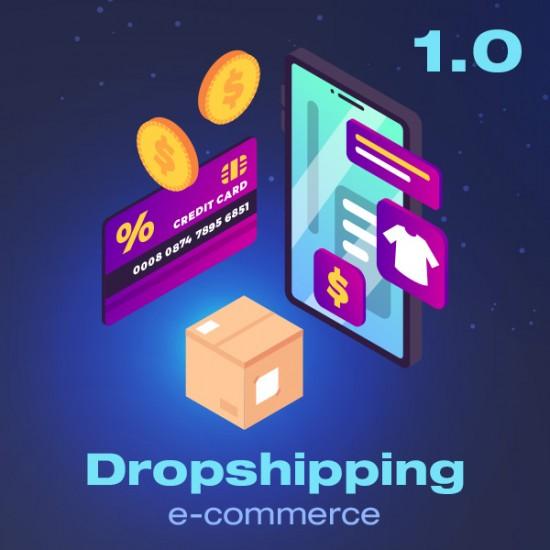 Dropshipping 1.0