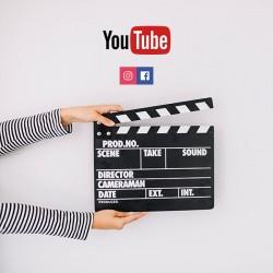 Pacote 4 Vídeos