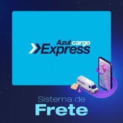 Frete Azul Cargo