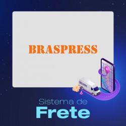 Frete Braspress