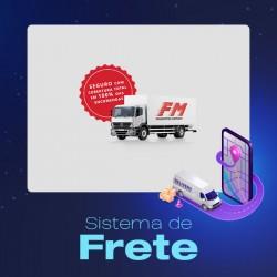 Frete FM Transportes