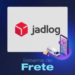 Frete JadLog