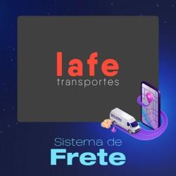 Frete Lafe Transportes