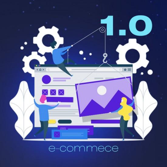 E-commerce 1.0 Básico