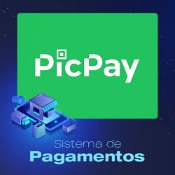 PicPay E-commerce