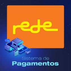 Sistema de pagamento Rede - e.Rede